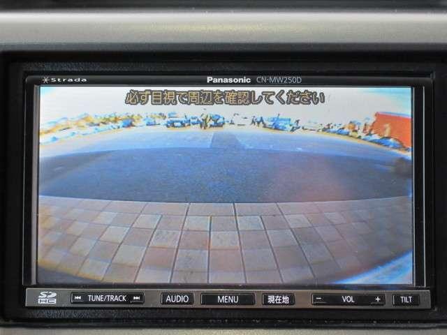 G HIDエディション Mナビ Rカメラ フルセグ HID(3枚目)