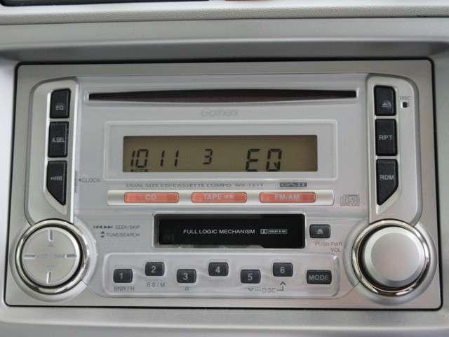 ホンダ ライフ C キーレス CD エアバック パワステ