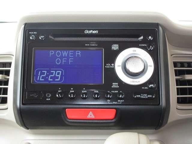 ホンダ N BOX G ETC VSA スマートキー CD ラジオ
