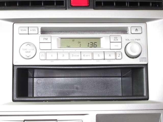 ホンダ ゼストスパーク W スマートキー ラジオ エアバック AW