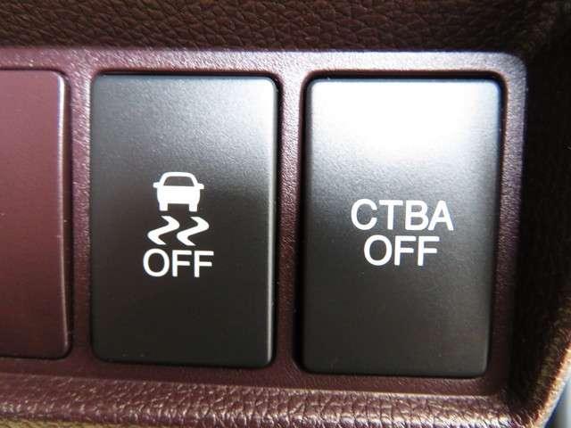 【横滑り防止装置・衝突被害軽減ブレーキ】ドライバーの安全運転をさらにアシス◎ドライバーの不安を安心に変えてくれる装備が充実☆