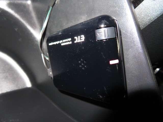ディーバスマートスタイル スマートキー Rカメラ ETC(15枚目)
