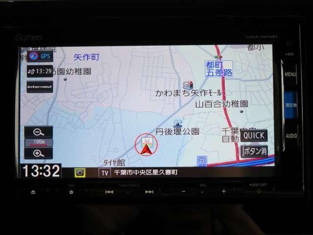 G・Lホンダセンシング運転支援 ドラレコ ナビ 試乗車(2枚目)