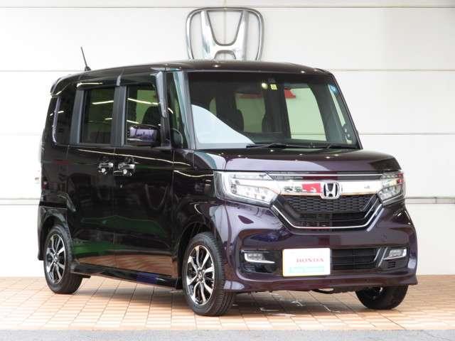 G・Lホンダセンシング運転支援 ドラレコ ナビ 試乗車(5枚目)