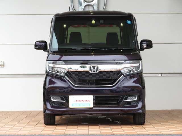 G・Lホンダセンシング運転支援 ドラレコ ナビ 試乗車(6枚目)