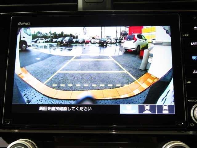 EX・ブラックスタイル 試乗車 ドラレコ シートヒーター(4枚目)