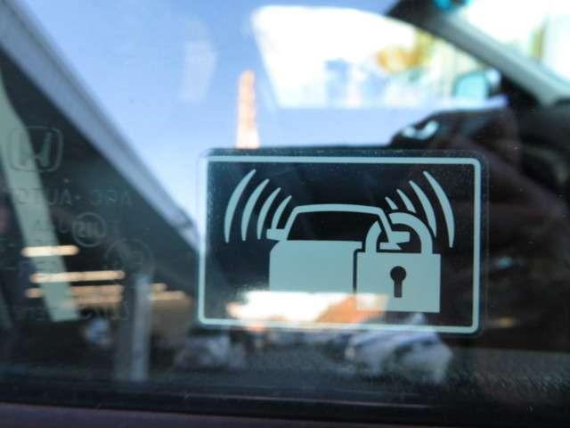 【イモビライザー】純正盗難防止装置◆イモビライザー◆装備車両☆☆☆登録したキーのみエンジン始動が出来ないので防犯対策にバッチリです☆☆☆