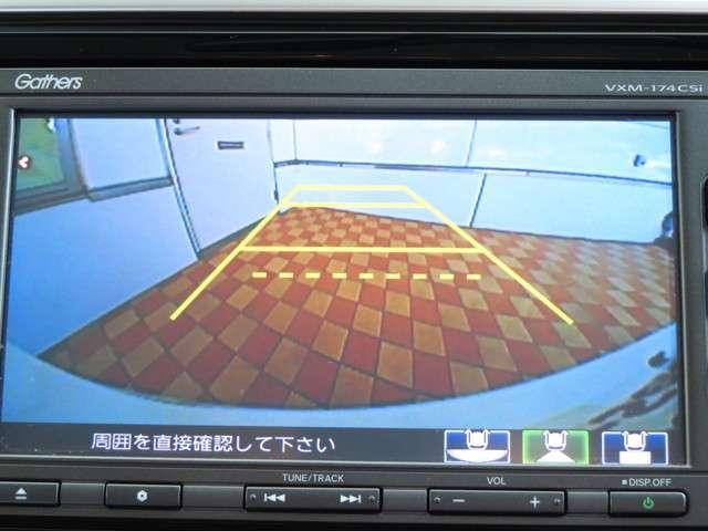 F メモリーナビ リアカメラ ETC(3枚目)