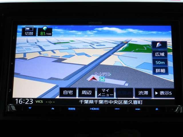 G・Lホンダセンシング 認定中古車 運転支援 ナビ リヤカメラ(3枚目)