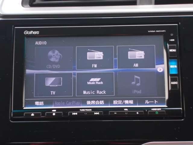 L ホンダセンシング Bluetooth対応ナビ フルセグTV リアカメラ 運転支援 ホンダ認定中古車 LEDヘッドライト ETC クルーズコントロール(5枚目)