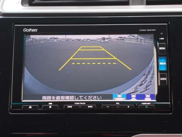 L ホンダセンシング Bluetooth対応ナビ フルセグTV リアカメラ 運転支援 ホンダ認定中古車 LEDヘッドライト ETC クルーズコントロール(6枚目)