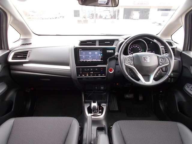 L ホンダセンシング Bluetooth対応ナビ フルセグTV リアカメラ 運転支援 ホンダ認定中古車 LEDヘッドライト ETC クルーズコントロール(7枚目)