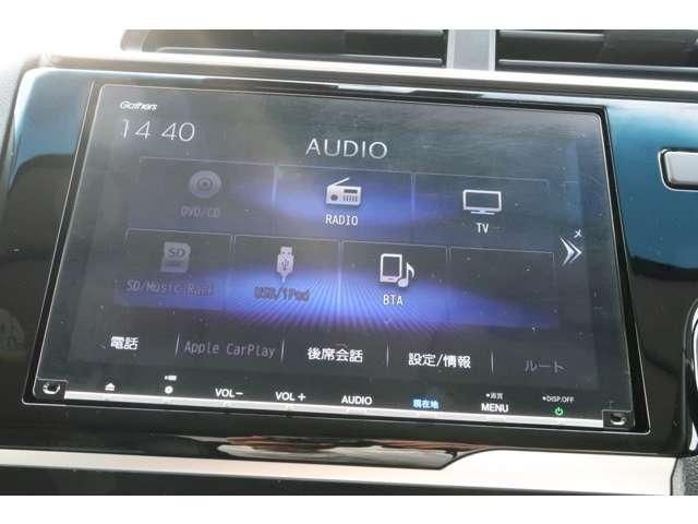 L ホンダセンシング Bluetooth対応ナビ フルセグTV リアカメラ 運転支援 ホンダ認定中古車 ETC LEDヘッドライト クルーズコントロール ドラレコ(5枚目)