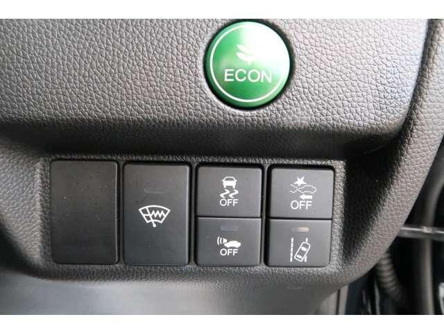L ホンダセンシング Bluetooth対応ナビ フルセグTV リアカメラ 運転支援 ホンダ認定中古車 ETC LEDヘッドライト クルーズコントロール ドラレコ(9枚目)