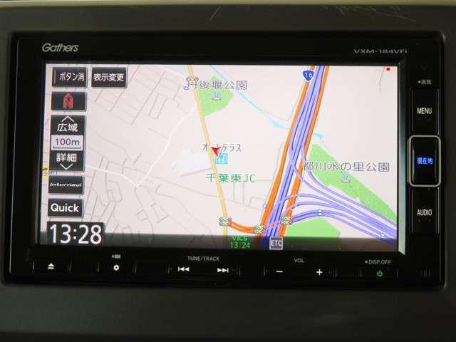 Gホンダセンシング Bluetooth対応ナビ 運転支援 ドラレコ ホンダ認定中古車 ETC(2枚目)