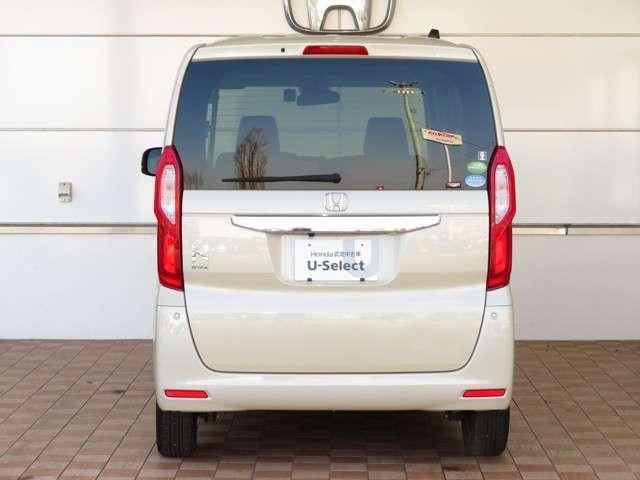 Gホンダセンシング Bluetooth対応ナビ 運転支援 ドラレコ ホンダ認定中古車 ETC(6枚目)