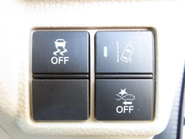 Gホンダセンシング Bluetooth対応ナビ 運転支援 ドラレコ ホンダ認定中古車 ETC(16枚目)
