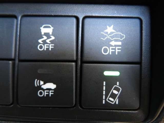ハイブリッド Bluetooth対応ナビ 運転支援 ドラレコ 両側電動スライドドア フルセグTV LEDヘッドライト クルーズコントロール ETC(18枚目)