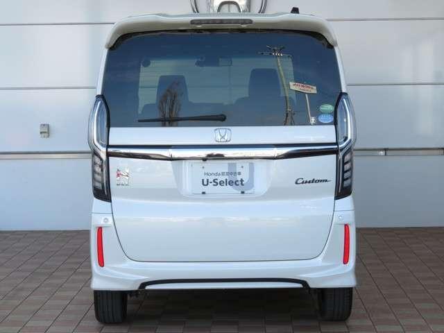 G・Lターボホンダセンシング Bluetooth対応ナビ ドラレコ 運転支援 両側電動スライド ホンダ認定中古車 LEDヘッドライト MTモード クルーズコントロール フルセグTV 純正AW オートマチックハイビーム リアカメラ(6枚目)