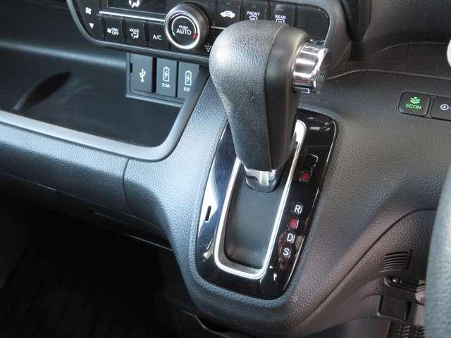 G・Lターボホンダセンシング Bluetooth対応ナビ ドラレコ 運転支援 両側電動スライド ホンダ認定中古車 LEDヘッドライト MTモード クルーズコントロール フルセグTV 純正AW オートマチックハイビーム リアカメラ(13枚目)