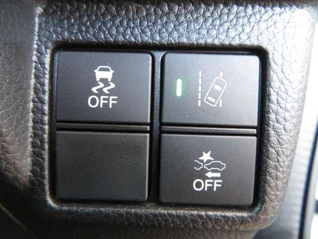 G・Lターボホンダセンシング Bluetooth対応ナビ ドラレコ 運転支援 両側電動スライド ホンダ認定中古車 LEDヘッドライト MTモード クルーズコントロール フルセグTV 純正AW オートマチックハイビーム リアカメラ(16枚目)