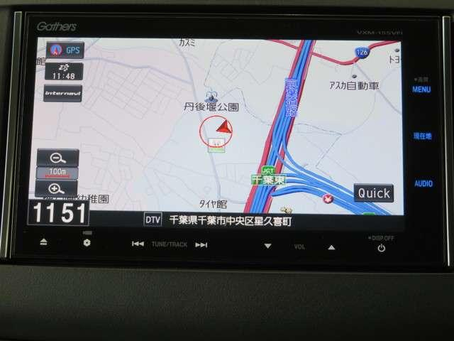 ハイブリッドX Bluetooth対応ナビ 衝突被害軽減ブレーキ リアカメラ ホンダ認定中古車 LEDヘッドライト ETC フルセグTV(2枚目)