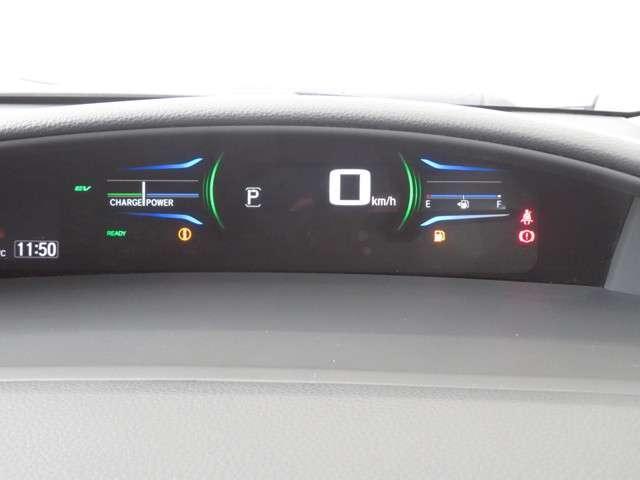 ハイブリッドX Bluetooth対応ナビ 衝突被害軽減ブレーキ リアカメラ ホンダ認定中古車 LEDヘッドライト ETC フルセグTV(14枚目)