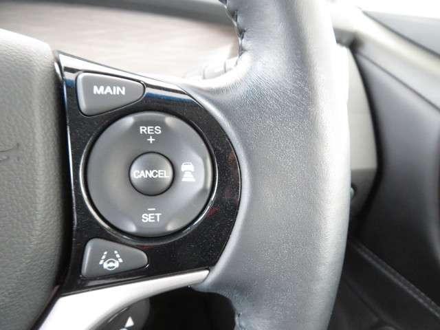 ハイブリッドX Bluetooth対応ナビ 衝突被害軽減ブレーキ リアカメラ ホンダ認定中古車 LEDヘッドライト ETC フルセグTV(16枚目)
