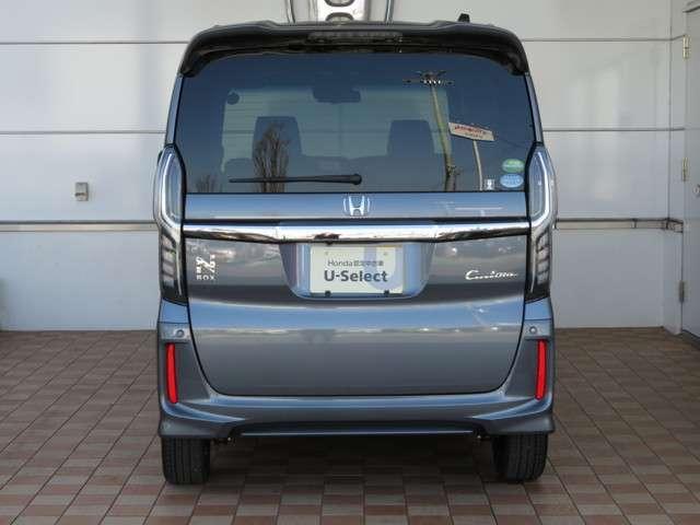 G・EXターボホンダセンシング Bluetooth対応ナビ シートヒーター 両側電動スライドドア 運転支援 ホンダ認定中古車 ETC クルーズコントロール(6枚目)