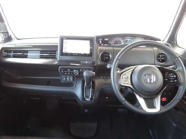 G・EXターボホンダセンシング Bluetooth対応ナビ シートヒーター 両側電動スライドドア 運転支援 ホンダ認定中古車 ETC クルーズコントロール(9枚目)