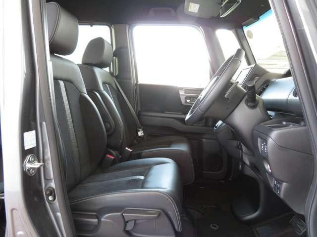 G・EXターボホンダセンシング Bluetooth対応ナビ シートヒーター 両側電動スライドドア 運転支援 ホンダ認定中古車 ETC クルーズコントロール(10枚目)