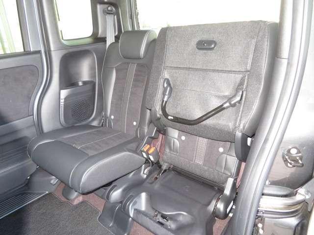 G・EXターボホンダセンシング Bluetooth対応ナビ シートヒーター 両側電動スライドドア 運転支援 ホンダ認定中古車 ETC クルーズコントロール(12枚目)