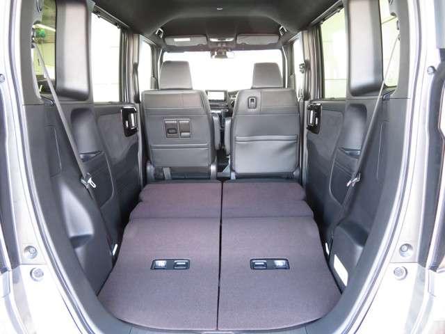 G・EXターボホンダセンシング Bluetooth対応ナビ シートヒーター 両側電動スライドドア 運転支援 ホンダ認定中古車 ETC クルーズコントロール(17枚目)