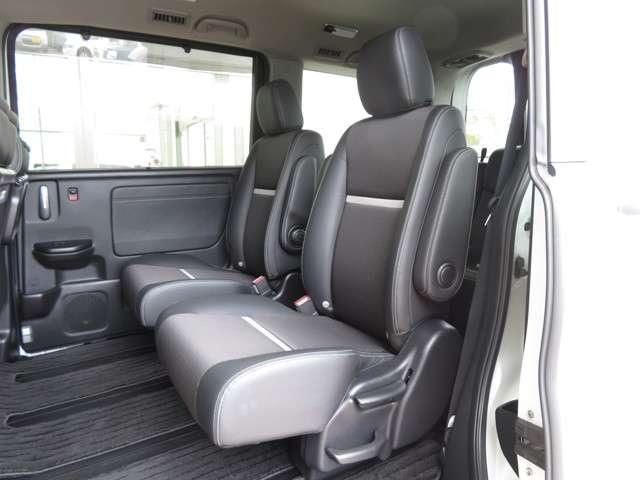 スパーダハイブリッド G・EX ホンダセンシング 大型ナビ 運転支援 両側電動スライドドア ホンダ認定中古車 シートヒーター Bluetooth対応 純正AW(10枚目)