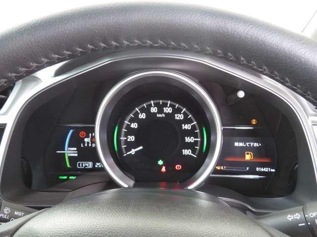 L ホンダセンシング Bluetooth対応ナビ 運転支援 認定中古車(13枚目)