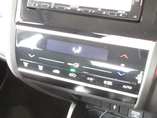 13G・L ホンダセンシング デモカー Bluetooth対応ナビ ホンダ認定中古車 ドラレコ 運転支援 クルーズコントロール リアカメラ ETC(13枚目)