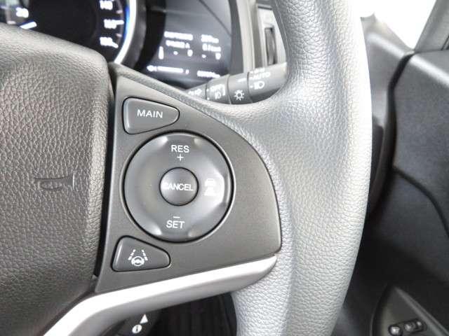 13G・L ホンダセンシング デモカー Bluetooth対応ナビ ホンダ認定中古車 ドラレコ 運転支援 クルーズコントロール リアカメラ ETC(18枚目)