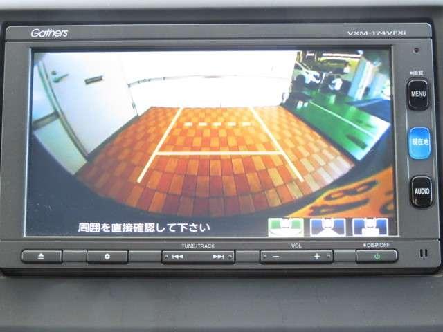 G Bluetooth対応ナビ ドラレコ リアカメラ フルセグTV ETC HID 純正AW(14枚目)