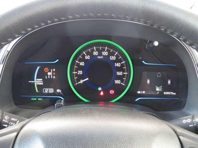 ハイブリッドZ Bluetooth対応ナビ シートヒーター ドラレコ リアカメラ フルセグTV クルーズコントロール ETC 純正AW 衝突被害軽減B LEDヘッドライト(13枚目)
