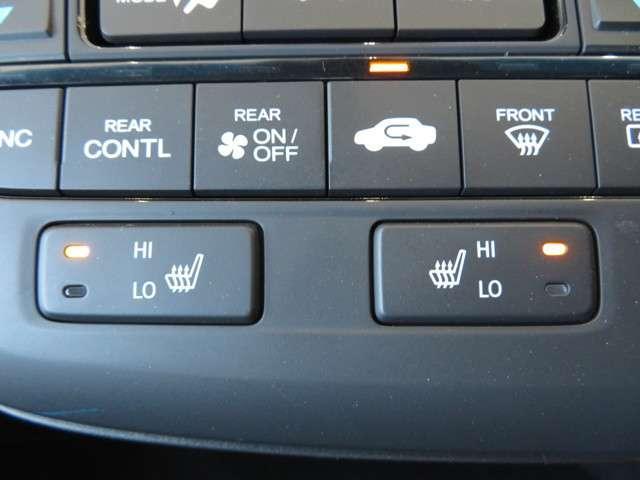 スパーダハイブリッド G・EX ホンダセンシング 大型ナビ 運転支援 ホンダ認定中古車 リアカメラ シートヒーター LEDヘッドライト クルーズコントロール 両側電動スライドドア ETC 純正AW(3枚目)