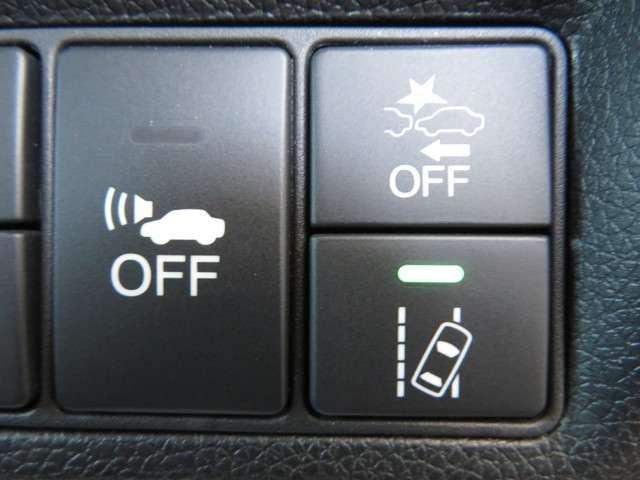 スパーダハイブリッド G・EX ホンダセンシング 大型ナビ 運転支援 ホンダ認定中古車 リアカメラ シートヒーター LEDヘッドライト クルーズコントロール 両側電動スライドドア ETC 純正AW(19枚目)