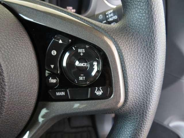 Lホンダセンシング デモカー 大型ナビ 運転支援 ホンダ認定中古車 Bluetooth対応 リアカメラ フルセグTV クルーズコントロール LEDヘッドライト シートヒーター ドライブレコーダー(15枚目)