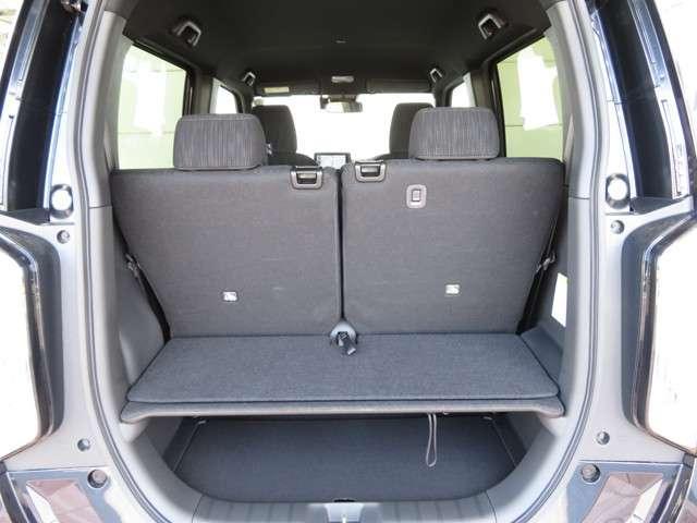 Lホンダセンシング デモカー 大型ナビ 運転支援 ホンダ認定中古車 Bluetooth対応 リアカメラ フルセグTV クルーズコントロール LEDヘッドライト シートヒーター ドライブレコーダー(16枚目)