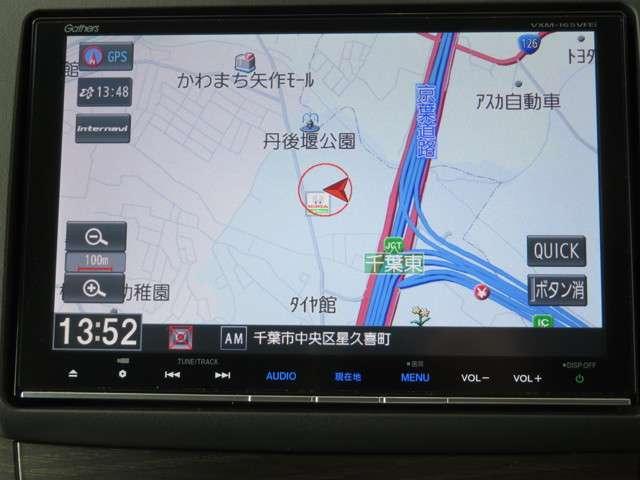 ハイブリッドX 大型ナビ 運転支援 ドラレコ リアカメラ ホンダ認定中古車 ETC LEDヘッドライト フルセグTV Bluetooth対応 純正AW クルーズコントロール(2枚目)