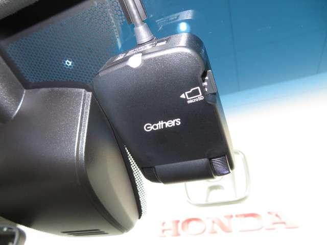 ハイブリッドX 大型ナビ 運転支援 ドラレコ リアカメラ ホンダ認定中古車 ETC LEDヘッドライト フルセグTV Bluetooth対応 純正AW クルーズコントロール(3枚目)