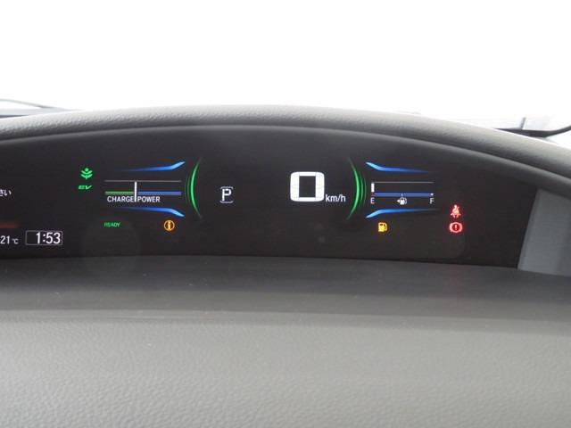ハイブリッドX 大型ナビ 運転支援 ドラレコ リアカメラ ホンダ認定中古車 ETC LEDヘッドライト フルセグTV Bluetooth対応 純正AW クルーズコントロール(13枚目)