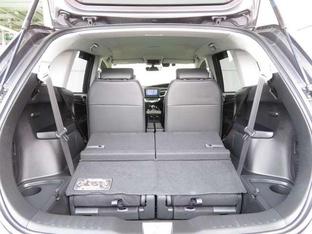 ハイブリッドX 大型ナビ 運転支援 ドラレコ リアカメラ ホンダ認定中古車 ETC LEDヘッドライト フルセグTV Bluetooth対応 純正AW クルーズコントロール(17枚目)