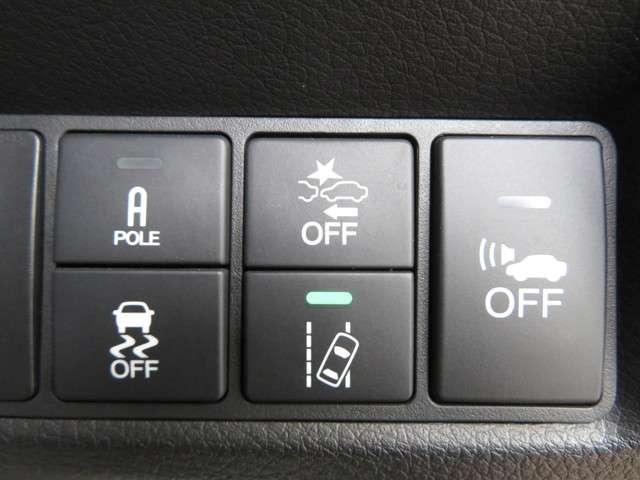 ハイブリッドX 大型ナビ 運転支援 ドラレコ リアカメラ ホンダ認定中古車 ETC LEDヘッドライト フルセグTV Bluetooth対応 純正AW クルーズコントロール(19枚目)