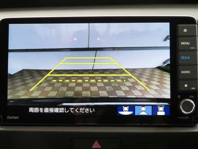 e:HEVホーム デモカー 運転支援 ホンダ認定中古車 Bluetooth対応ナビ 障害物センサー クルーズコントロール ETC LEDヘッドライト リアカメラ オートマチックハイビーム(16枚目)