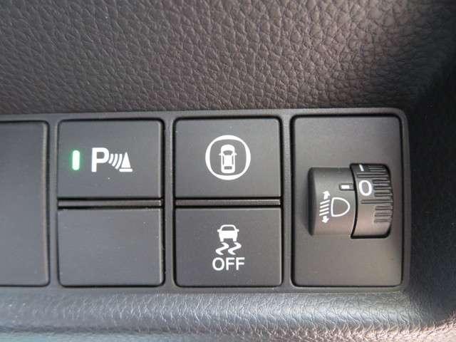 e:HEVホーム デモカー 運転支援 ホンダ認定中古車 Bluetooth対応ナビ 障害物センサー クルーズコントロール ETC LEDヘッドライト リアカメラ オートマチックハイビーム(18枚目)